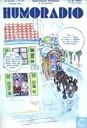 Strips - Humoradio (tijdschrift) - Nummer  387
