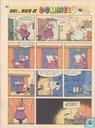 Strips - Minitoe  (tijdschrift) - 1990 nummer  7