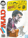 Comic Books - Mad - Vol.1 (magazine) (Dutch) - Nummer  226