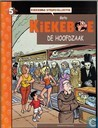Comic Books - Jo and Co - De hoofdzaak