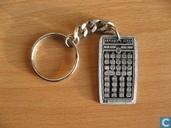 HP-41 sleutelhanger
