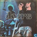 Vinyl records and CDs - Doors, The - Absolutely Live