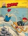 Bandes dessinées - Gouden kraag, De - 1962 nummer  4