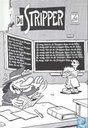 Strips - Stripper (tijdschrift) - De stripper 45