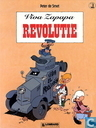 Comics - Viva Zapapa - Revolutie