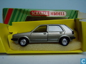 Model cars - Schabak - Volkswagen Golf