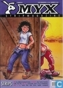 Bandes dessinées - Argibald - Myx stripmagazine 48