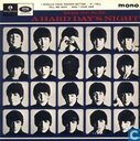 Vinyl records and CDs - Beatles, The - (Extracts from the Film) A Hard Day's Night