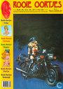 Comics - Rooie oortjes magazine - 1e reeks (tijdschrift) - Rooie oortjes magazine  5