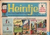 Comic Books - Heintje (tijdschrift) - Nummer  32