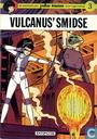 Comic Books - Yoko, Vic & Paul - Vulcanus' smidse