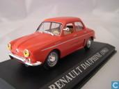 Modelauto's  - Altaya - Renault Dauphine