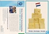 """B004796 - Postbank Startershypotheek """"Huisje, boompje, feestje"""""""