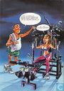 Strips - Rooie oortjes magazine - 1e reeks (tijdschrift) - Rooie oortjes magazine  7