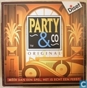 Board games - Party & Co - Party & Co Original