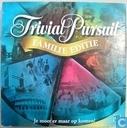 Board games - Trivial Pursuit - Trivial Pursuit - Familie Editie