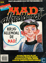 Comic Books - Mad - Vol.1 (magazine) (Dutch) - Nummer  163