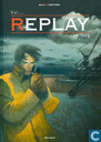 Comics - Replay - Vol... ...en leeg