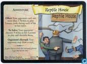 Trading cards - Harry Potter 1) Base Set - Reptile House