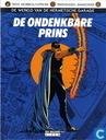 Comic Books - Airtight Garage - De ondenkbare prins