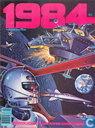 Bandes dessinées - 1984 Magazine (Anglais) - 1984 #8
