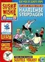 Bandes dessinées - Barnabeer - Suske en Wiske weekblad 22