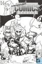 Comic Books - Universal Comics Magazine (tijdschrift) - Universal Comics Magazine 15