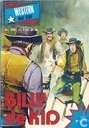 Strips - Western - Billy de Kid