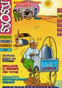 Comics - Sjors en Sjimmie Stripblad (Illustrierte) - Nummer  19