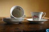 Ceramics - Mosa - Koffiekopje