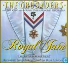 Disques vinyl et CD - Crusaders, The - The Crusaders With B.B. King Royal Jam