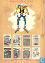 Bandes dessinées - Lucky Luke - Bootrace op de Mississippi