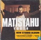 Disques vinyl et CD - Matisyahu - Youth