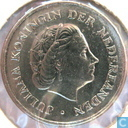 Coins - the Netherlands - Netherlands 10 cents 1967