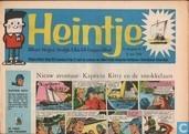 Bandes dessinées - Heintje (tijdschrift) - Nummer  35