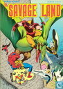 Strips - Savage Land, the - The savage land