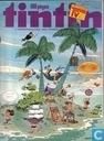 Strips - Tintin [FRA] (tijdschrift) (Frans) - tintin 198