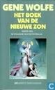 Books - Boek van de nieuwe zon, Het - De schaduw van de folteraar