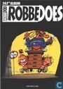 Bandes dessinées - Robbedoes (tijdschrift) - Robbedoes 243ste album