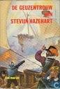 Boeken - Kresse, Hans G. - De geuzentrouw van Stevijn Hazehart