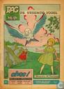 Bandes dessinées - Dag en Heidi - De vreemde vogel