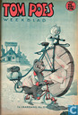 Bandes dessinées - Bas en van der Pluim - 1947/48 nummer 31