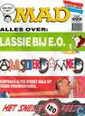 Bandes dessinées - Mad - 1e series (revue) (néerlandais) - Nummer  202