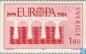 Timbres-poste - Suède [SWE] - Europe – Pont