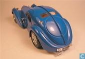 Model cars - Bburago - Bugatti Atlantic