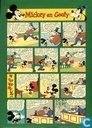 Comic Books - Ark van Zoo, De - Mickey Maandblad 11