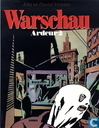 Comic Books - Ardeur - Warschau