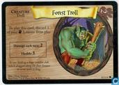 Trading Cards - Harry Potter 1) Base Set - Forest Troll