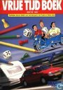 Vrije tijd boek - Editie 1991