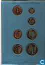 Coins - the Netherlands - Netherlands mint set 1993